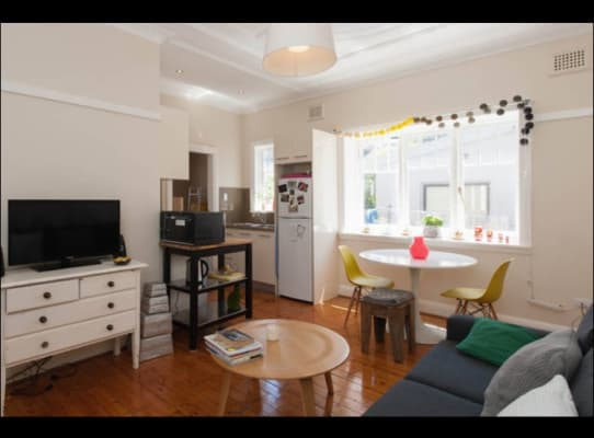$300, Flatshare, 2 bathrooms, Wairoa Avenue, North Bondi NSW 2026