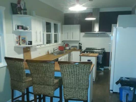 $110, Share-house, 4 bathrooms, James Street, East Toowoomba QLD 4350