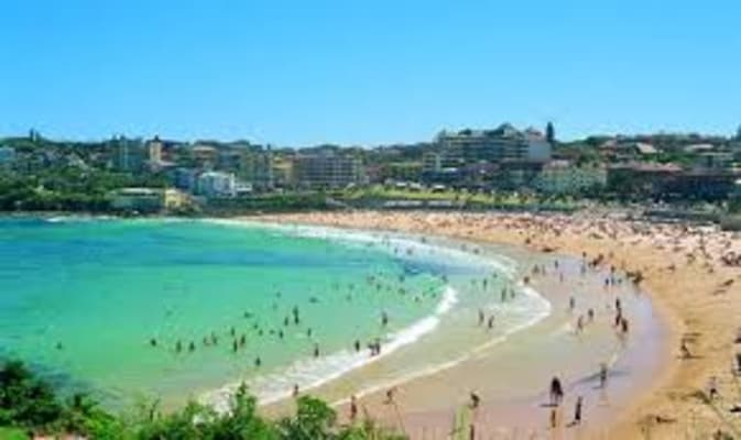 $330, Flatshare, 2 bathrooms, Arcadia Street, Coogee NSW 2034
