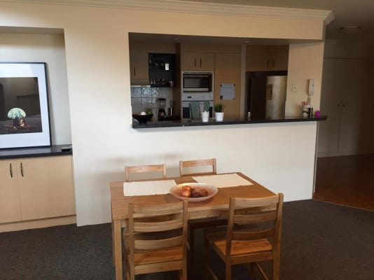 $250, Flatshare, 3 bathrooms, Sydney Street, New Farm QLD 4005