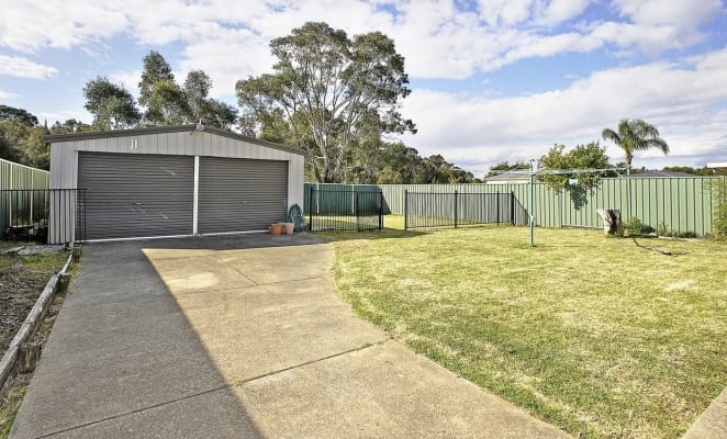 $250-300, Share-house, 2 rooms, Stockholm Avenue, Hassall Grove NSW 2761, Stockholm Avenue, Hassall Grove NSW 2761