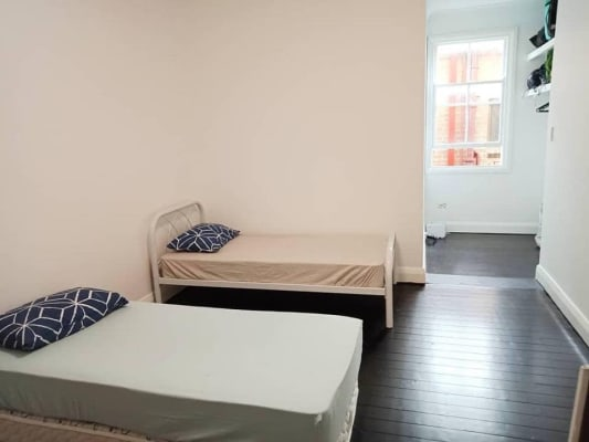 $150, Flatshare, 2 bathrooms, Warners Avenue, Bondi Beach NSW 2026