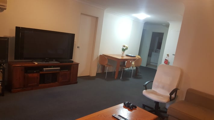$180, Flatshare, 2 bathrooms, Harris Street, Pyrmont NSW 2009