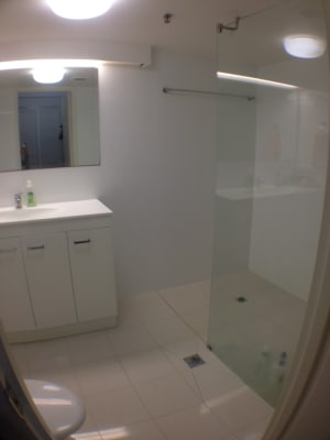 $165, Flatshare, 2 bathrooms, Northcliffe Terrace, Surfers Paradise QLD 4217