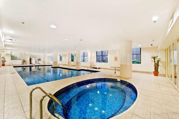 $230, Flatshare, 3 bathrooms, Castlereagh St, Haymarket NSW 2000