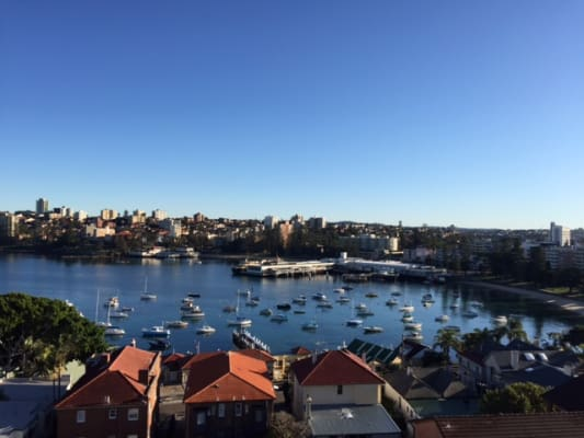 $500, Flatshare, 2 bathrooms, Stuart Street, Manly NSW 2095