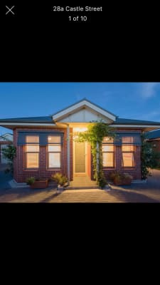 $150, Flatshare, 2 bathrooms, Castle Street, Edwardstown SA 5039
