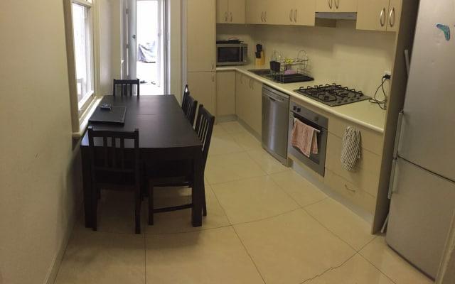 $440, Share-house, 4 bathrooms, Eveleigh Street, Redfern NSW 2016