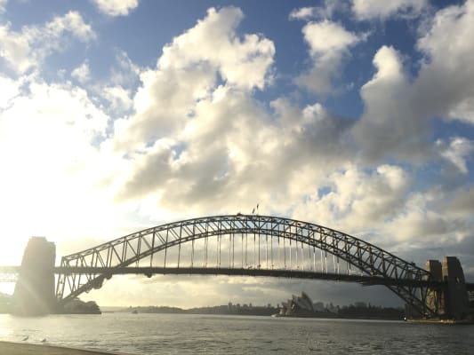 $700, 1-bed, 1 bathroom, East Crescent Street, McMahons Point NSW 2060