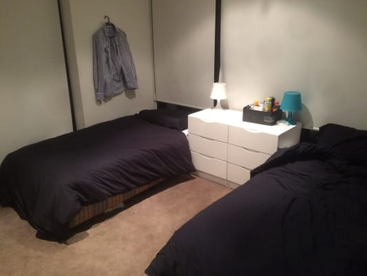 $200, Flatshare, 2 bathrooms, Coromandel Place, Melbourne VIC 3000