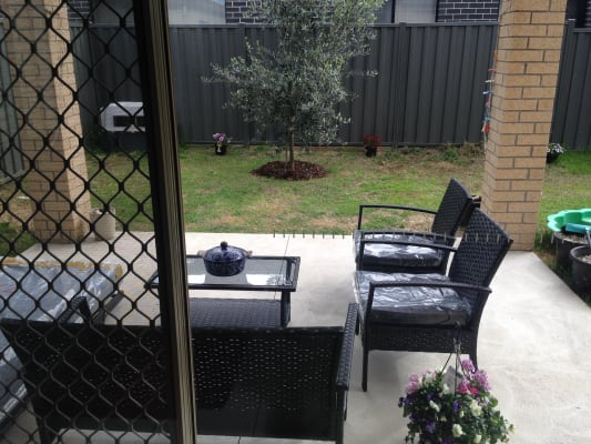 $125, Share-house, 3 bathrooms, Pine Park Drive, Wollert VIC 3750