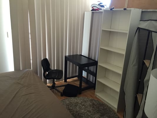$160, Flatshare, 2 bathrooms, Castlereagh Street, Sydney NSW 2000