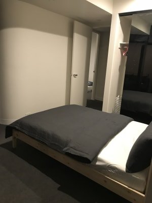 $600, Flatshare, 2 bathrooms, Saint Kilda Road, Melbourne VIC 3004