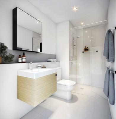 $300, Flatshare, 2 bathrooms, Stratton Street, Newstead QLD 4006
