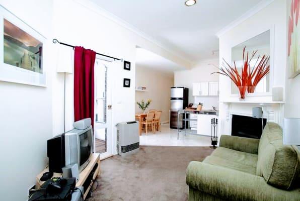 $290, Share-house, 3 bathrooms, Balmain Street, Cremorne VIC 3121