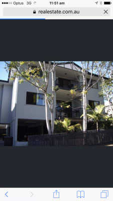 $185, Flatshare, 2 bathrooms, Junction Road, Clayfield QLD 4011