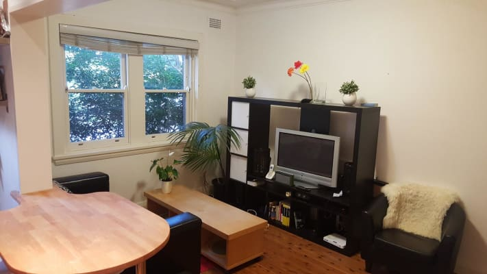 $440, Flatshare, 2 bathrooms, Warners Avenue, North Bondi NSW 2026