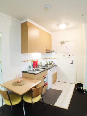 $425, Student-accommodation, 1 bathroom, Flinders Street, Melbourne VIC 3000