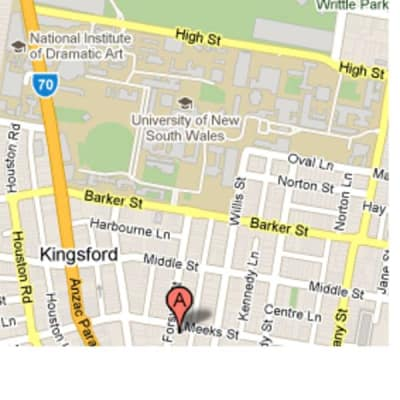$370, Flatshare, 2 bathrooms, Forsyth Street, Kingsford NSW 2032