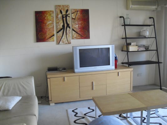 $165, Flatshare, 2 bathrooms, Bunn Street, Pyrmont NSW 2009