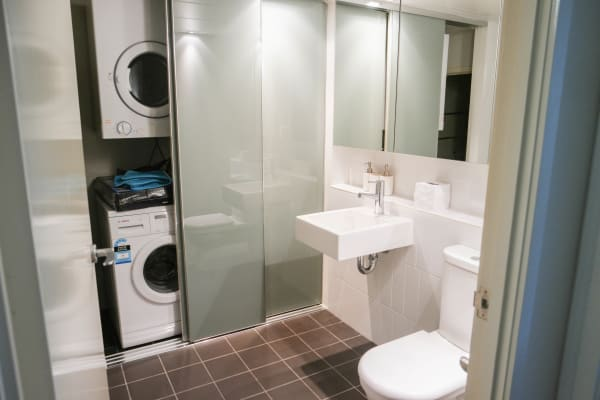 $230, Flatshare, 3 bathrooms, Vernon Terrace, Teneriffe QLD 4005
