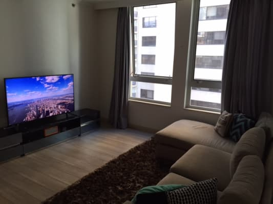 $300, Flatshare, 3 bathrooms, Pitt Street, Sydney NSW 2000