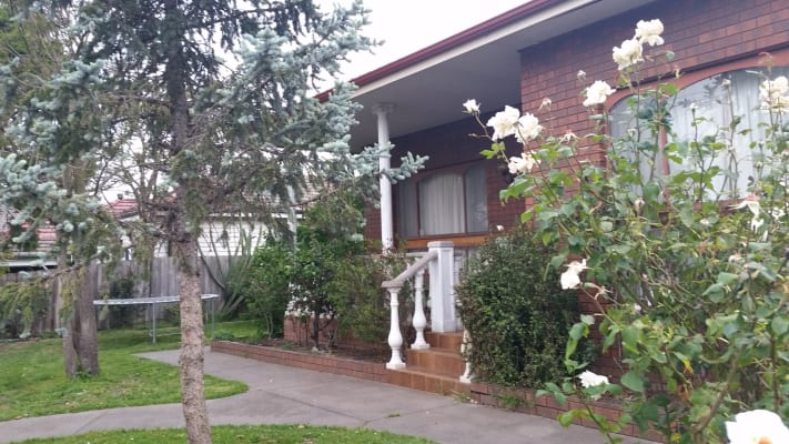 $180, Share-house, 3 bathrooms, Rathmines Street, Fairfield VIC 3078