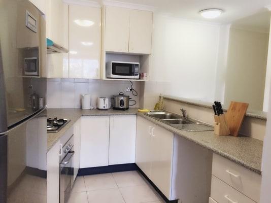 $430, Flatshare, 2 bathrooms, Wattle Crescent, Pyrmont NSW 2009