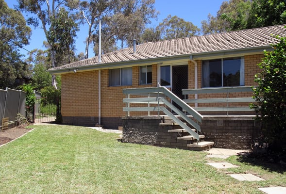 $140, Share-house, 4 bathrooms, Arabana, Aranda ACT 2614