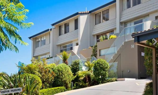 $310, Share-house, 3 bathrooms, Upper Clifford Avenue, Fairlight NSW 2094