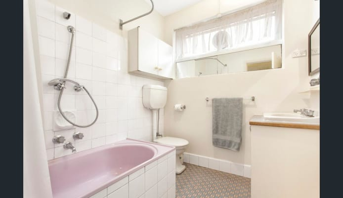 $315, 1-bed, 1 bathroom, Wellington Road, Box Hill VIC 3128