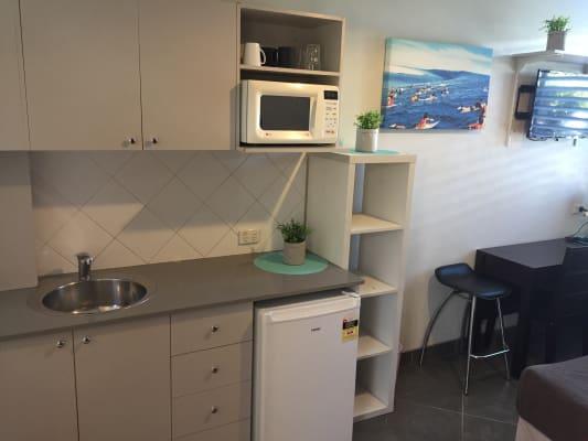 $525, Studio, 1 bathroom, Crown Street, Surry Hills NSW 2010