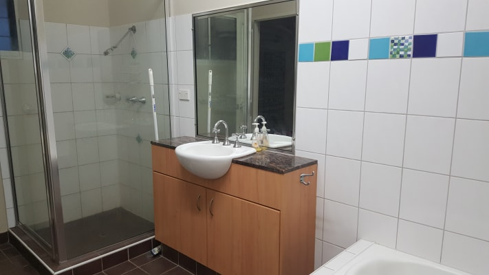 $200, Flatshare, 2 bathrooms, Woods Street, Darwin City NT 0800