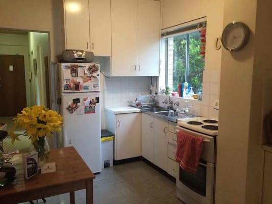 $350, Flatshare, 3 bathrooms, Rickard Avenue, Bondi Beach NSW 2026