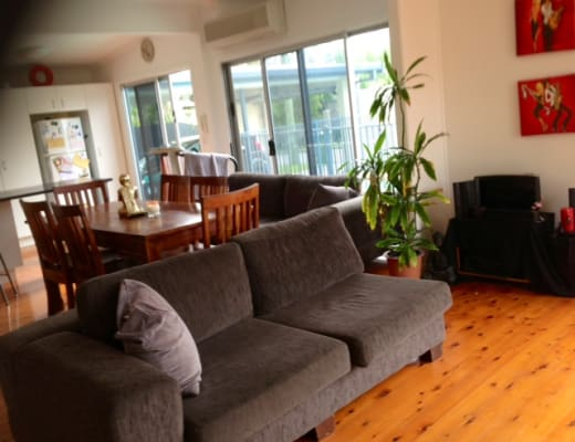 $165, Share-house, 4 bathrooms, Susanne Street, Southport QLD 4215
