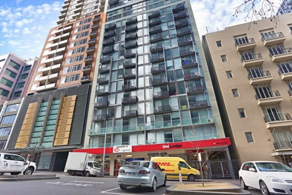 $540, Whole-property, 2 bathrooms, Lonsdale Street, Melbourne VIC 3000