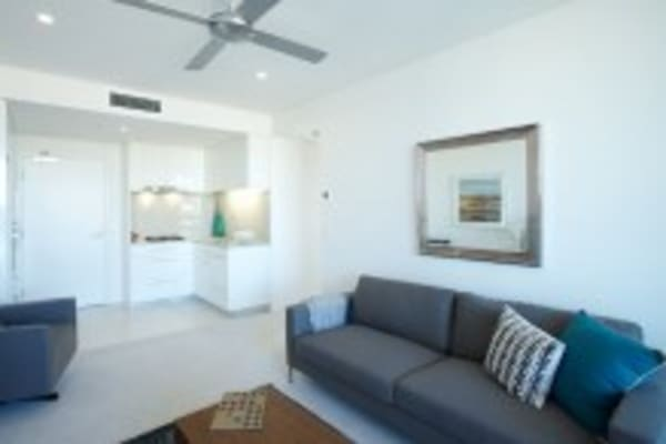 $470, Whole-property, 2 bathrooms, Hamilton Place, Bowen Hills QLD 4006