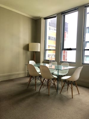 $350, Share-house, 3 bathrooms, Little Collins Street, Melbourne VIC 3000
