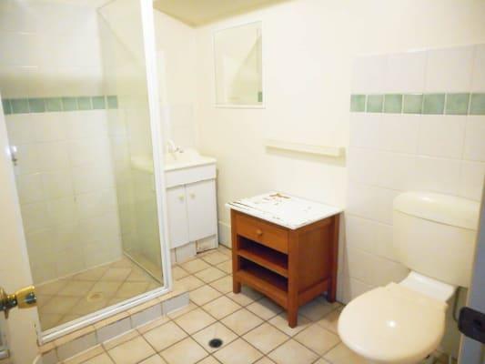 $135, Flatshare, 2 bathrooms, Ann Street, Brisbane City QLD 4000