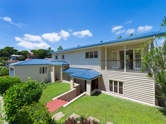 $165, Share-house, 5 bathrooms, Newbolt Street, Holland Park QLD 4121