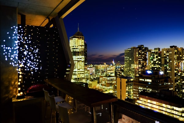 $310, Flatshare, 2 bathrooms, William Street, Melbourne VIC 3000
