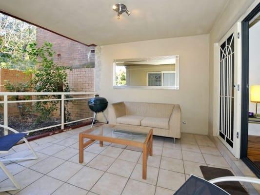 $340, Flatshare, 2 bathrooms, Gibbons Street, Redfern NSW 2016