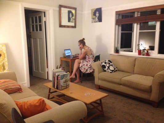 $275, Flatshare, 2 bathrooms, Glebe Point Road, Glebe NSW 2037
