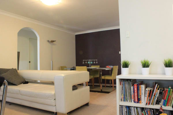 $200, Flatshare, 3 bathrooms, Edensor Street, Epping NSW 2121