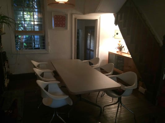 $320, Share-house, 3 bathrooms, Brougham Street, Potts Point NSW 2011