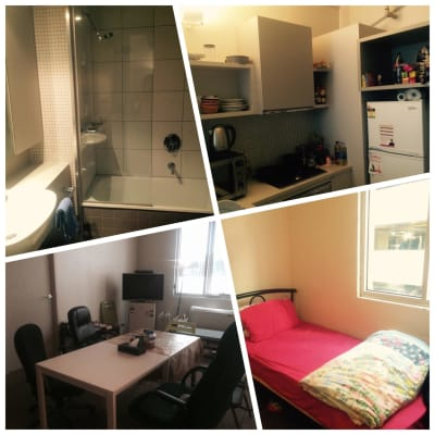 $160, Flatshare, 2 bathrooms, Little Bourke Street, Melbourne VIC 3000