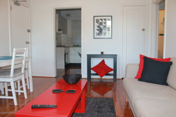 $270, Flatshare, 2 bathrooms, Rose Street, Ashfield NSW 2131