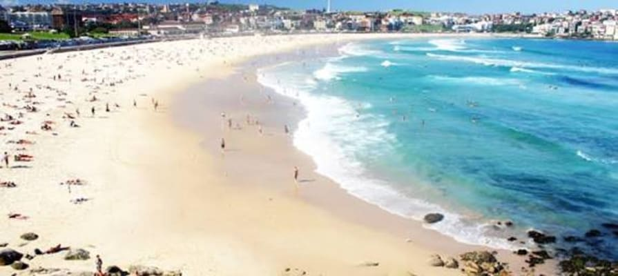$420, Share-house, 4 bathrooms, Gould Street, Bondi Beach NSW 2026