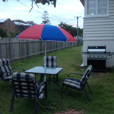 $215, Share-house, 2 bathrooms, Croydon Street, Toowong QLD 4066