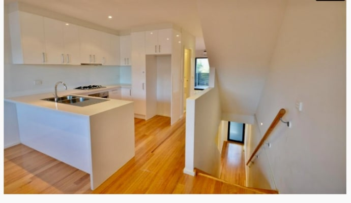 $237, Share-house, 3 bathrooms, Mary Moodie Way, Brunswick East VIC 3057